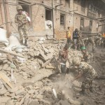 Expertos habían alertado del riesgo de un desastre sísmico en Nepal