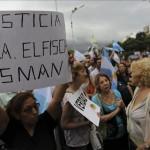 Comienza la junta médica que busca determinar cómo murió el fiscal Nisman
