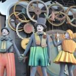 Música, danza, teatro y cine en la agenda del FIA para este domingo
