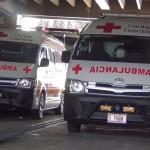 Crisis financiera pone a Cruz Roja a las puertas de despedir 100 colaboradores
