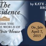 """Libro revela secretos de la Casa Blanca, como que """"la cama de los Clinton estaba llena de sangre"""""""