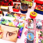 Artesanos exponen sus productos este fin de semana en Escazú