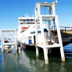 Conozca los ajustes de horarios y nuevas salidas del ferry a Playa Naranjo