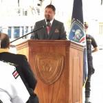 Ministro de Seguridad visitó San Carlos para hablar sobre criminalidad y narcotráfico