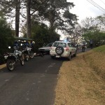 Tras intento de tacha, policía municipal de Escazú intercambió disparos con sospechosos