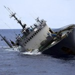 Sea Shepherd vincula a armadores españoles con la pesca ilegal en la Antártida