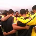 Uruguay de Coronado se hace daño con empate ante la UCR