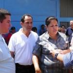 Imas inició proceso contra jefa de región Brunca y exdiputada, por al parecer condicionar ayuda social