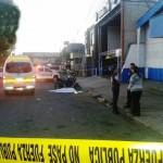 Informe del Incae alerta sobre alta tasa de homicidios en el país