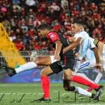 Las puertas del fútbol nacional se les vuelven a abrir a los jóvenes talentos