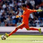 El Real Madrid quiere a David de Gea y podrían incluir a Keylor Navas en la negociación