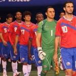 Sudáfrica o Ghana posibles rivales de la tricolor en octubre