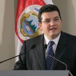 Negociación, comunicación y unificar fracción del PAC, retos para nuevo Ministro de la Presidencia
