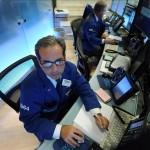 Wall Street abre a la baja y el Dow Jones pierde un 2,15 %