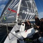 Un navegante francés quiere romper el récord entre Los Ángeles y Hawái