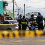 """País en riesgo de """"epidemia de violencia"""" si homicidios no bajan de tono, dice director del OIJ"""