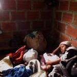 Combates entre el Ejército y las FARC dejan 352 desplazados en Colombia