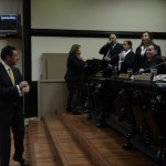 Diputados piden a Presidente declarar emergencia nacional en Limón