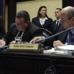 """Gerardo Vargas: """"La oposición no deja trabajar a Rafael Ortiz"""""""