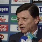 """Jorge Hidalgo afirma que depósito en cuenta de Fedefútbol no es producto de """"ningún"""" soborno"""
