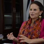 """""""Eso hay que pararlo"""": Sylvie Durán, ministra a.i. de Cultura confirma nueva suspensión de conciertos del FIA"""