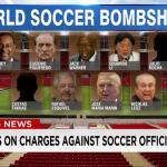 Seis de los siete detenidos de FIFA se oponen a su extradición a Estados Unidos
