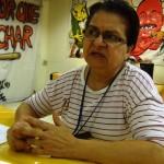 """Ligia Fallas """"a las mujeres nos desvalorizan, nos hacen bullying, acoso político y agresión"""""""
