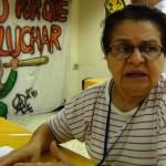 "Diputada Ligia Fallas denuncia a otro legislador por hablarle con ""lenguaje sexista"""