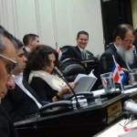 Diputados iniciaron proceso para elección de Magistrado en la Sala Primera  de la Corte