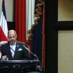 Informe del Presidente confunde cifras de recorte al Presupuesto Ordinario 2015
