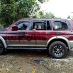 Vandalismo contra vehículo del director de un liceo deja dos estudiantes detenidos en Pavón de Los Chiles