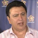 El hondureño Alfredo Hawit asume funciones de presidente de Concacaf