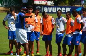 Costa Rica llevará jugadores de experiencia al Torneo Esperanzas de Toulon