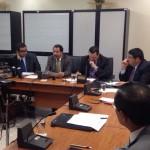 Diputados presentarán recurso de amparo contra universidades públicas por no proporcionar información