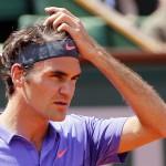 Federer avanza sin problemas en primera ronda de Abierto de Francia