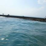 Mopt naufraga en la falta de regulación de embarcaciones, en ausencia de leyes y normativa