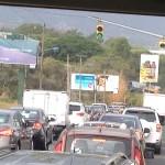 Soluciones a caos vial en Heredia tardarían ocho meses en ser planteadas