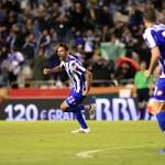 """Celso Borges, motivado por su gol, no se rinde: """"hay que seguir remando hasta que se dé"""""""