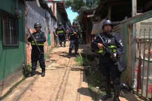 Autoridades apuestan a coordinación policial y mapas criminales para controlar El Infiernillo