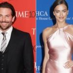 Irina Shayk ya olvidó a Cristiano Ronaldo, ahora tiene un romance con Bradley Cooper