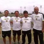 Técnico del Uruguay buscará superar el buen torneo de Verano realizado