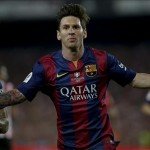 Barcelona vence al Athletic y se corona con la Copa del Rey