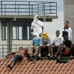 Un motín en una cárcel brasileña termina con nueve muertos y la liberación de los rehenes