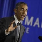 Obama aboga por más oportunidades para los jóvenes para evitar las tensiones raciales