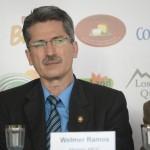 """Welmer Ramos seguirá dando charlas sobre """"economía familiar"""" en cualquier lugar donde lo llamen"""