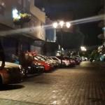 Parqueos ilegales toman bulevares de San José cada noche