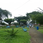 Municipalidad de Poás llama a vecinos a denunciar vandalismo