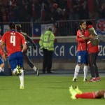 Chile derrota 2-1 a Perú y pasa a la final de la Copa América 2015