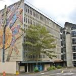 Por incumplimiento de ley 7.600 en acera, Sala IV condena a UCR y municipalidad de Montes de Oca