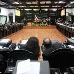 Diputados recomendaron ocho candidatos para los puestos de Magistrados suplentes en Sala Segunda